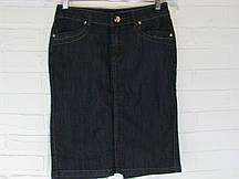 Юбка  женская джинсовая Z-10