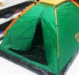 Двухместная палатка Bestway 68040 Monodome 145х206х99 см