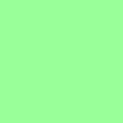 Матовые сатиновые натяжные потолки Китай  салатовый M 652