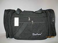 Дорожная стильная фирменная сумка  Elen Fancy