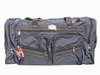 Дорожная сумка фирмы ELENFANCY  на молниях