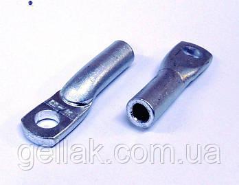 Наконечник для кабеля алюминиевый 35-10 ГОСТ 9581-80