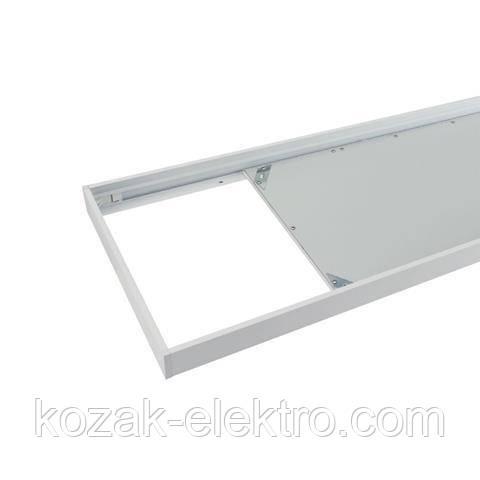 FRAME-30120 рамка накладна 300х1200 мм для панелі ZODIAK-36
