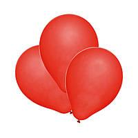 Воздушные шары Susy Card 25шт 20см красные