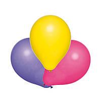 Воздушные шары Susy Card 10шт 25см Rainbow разноцветные
