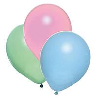 Воздушные шары Susy Card 10шт 25см Pastel