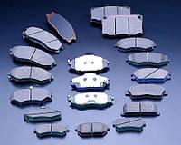 Тормозные колодки передние или задние на BMW бмв  e36 и другие модели BMW бмв ., фото 1