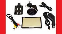 "5"" GPS Навигатор Pioneer Pioneer P-6603TV Bluetooth + AV-in IGO+Navitel+CityGuide"