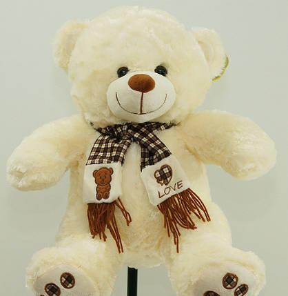 Дитячі м'які іграшки Ведмедик 58 см плюшева іграшка на подарунок, фото 2