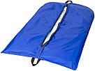 Чехлы для одежды с логотипом из спанбонда, полиэстера, фото 7