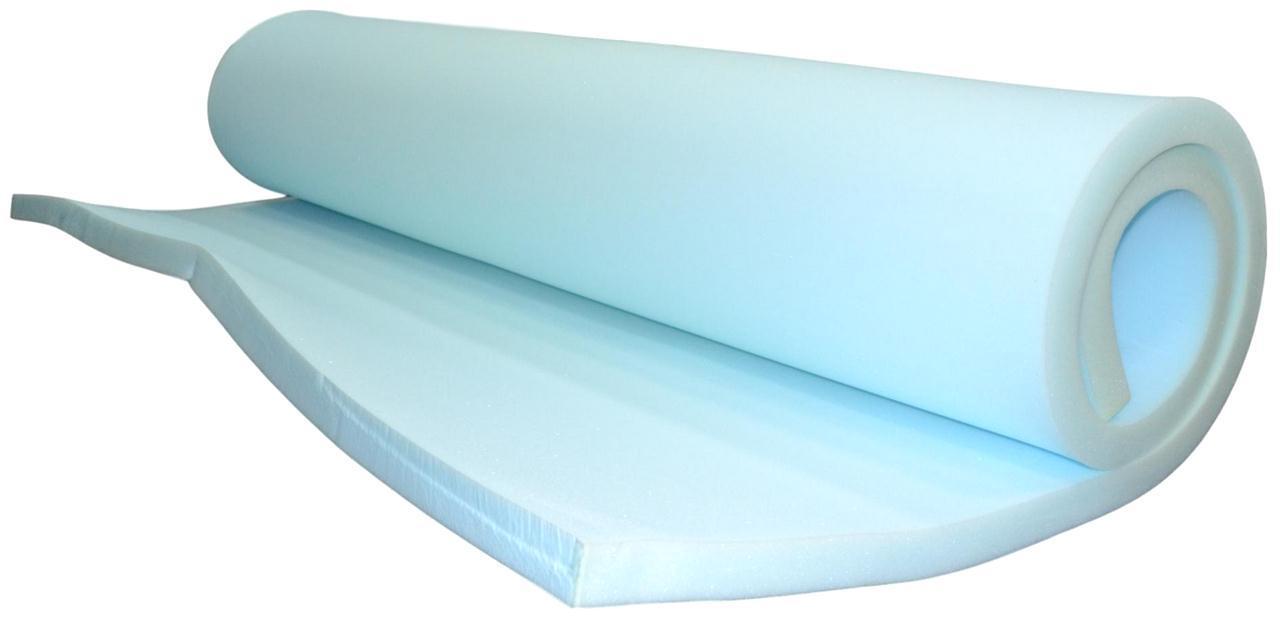 Поролон EL2842 | толщина 4 см, ширина 1,4 м