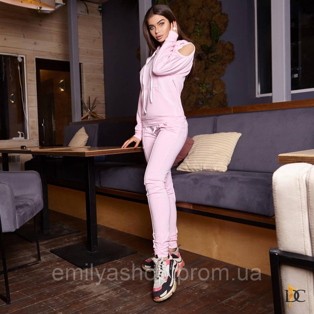 79d971ba Стильный костюм с манжетами выполнен из двухнитки.: продажа, цена в ...