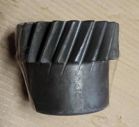 Шестерня КПП FAW CA3252 (ФАВ 3252)( Z=20, D=52, D=92), фото 2