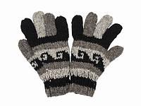 Перчатки зимние теплые
