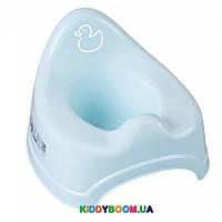 Горшок Duck blue Tega Baby DK-091-129