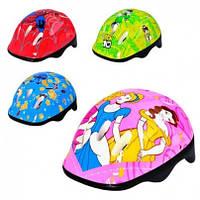 Шлем защитный для детей