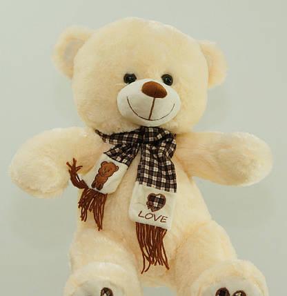 Дівчині подарунок на 8 березня день народження Ведмедик 68 см м'яка іграшка ведмедик, фото 2