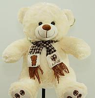 Девушке подарок на 8 марта день рождение Мишка 68 см мягкая игрушка плюшевый медведь