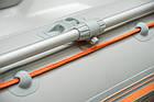 Надувная лодка Kolibri km-330dsl пятиместная моторная, фото 5