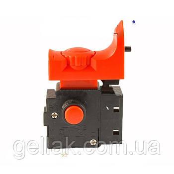 Кнопка дрели Зенит ЗД-780