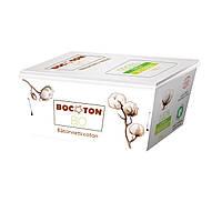 Ватные палочки органические Bocoton.