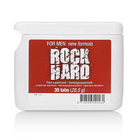 Пищевая добавка для увеличения пениса Rock Hard Flatrack, фото 1