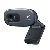 Веб-камера Logitech С270 HD Webcam (960-000694)
