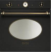 Духовой шкаф Smeg Coloniale SFP805AO