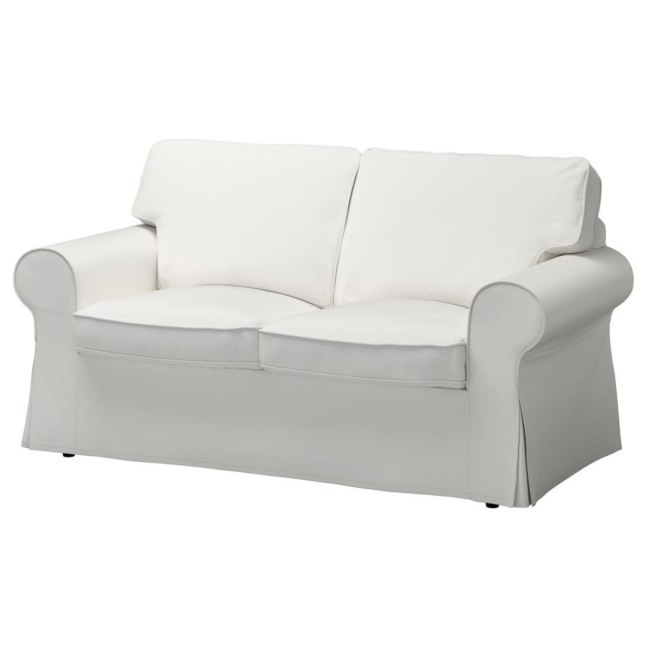 IKEA EKTORP (191.291.83) 2-местный диван