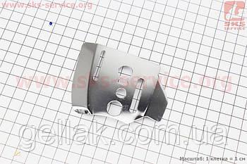 Пластина натяжителя шины бензопилы STIHL MS-240/260