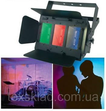 Заливочный свет American Audio Color Fusion