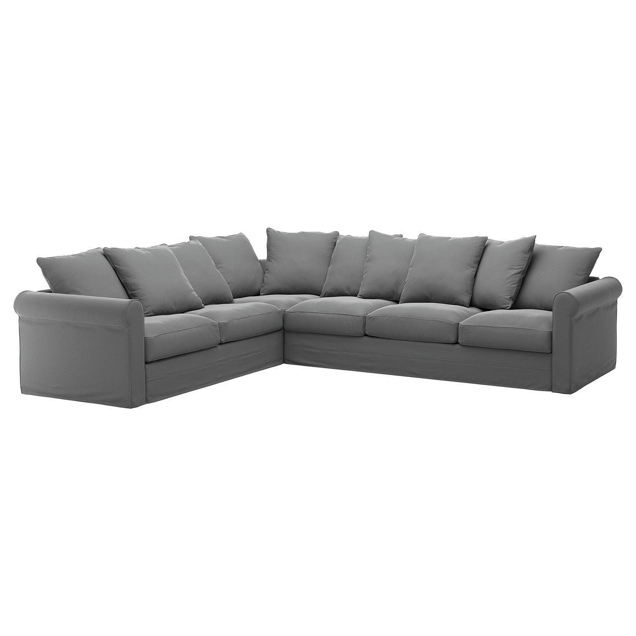 IKEA GRONLID (692.560.17) 5-местный угловой диван