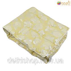 Детское пуховое одеяло Omali 110x140 (50% пух 50% перо)