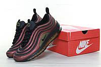 Мужские кроссовки в стиле Nike Air Max 97 (Реплика ААА+), фото 1