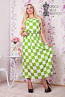 Женское ЛЕТНЕЕ платье , фото 1