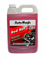 Универсальний сильний очисник Auto Magic Red Hot 51
