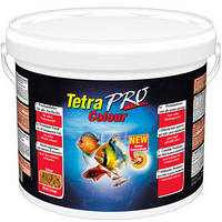 Корм для рыб Tetra Pro Color, 10000 мл, 140516