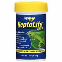 Корм для рептилий Tetra Fauna ReptoLife 100 мл