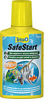 Бактерии для запуска аквариума Tetra Safe Start, 100 мл, на 120л.