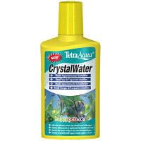 Tetra Aqua Crystal Water 250 мл, на 200л