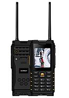 Неубиваемый смартфон iOutdoor T2 yellow IP68 РАЦИЯ, фото 1