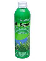 TetraPlant СО2-Depot, CO2 баллон.