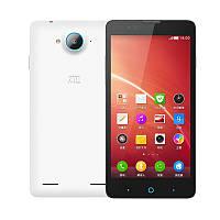 """Смартфон ZTE V5 1/4gb black/white черный/белый (2SIM) 5"""" 5/13Мп 3G 4G оригинал Гарантия!"""
