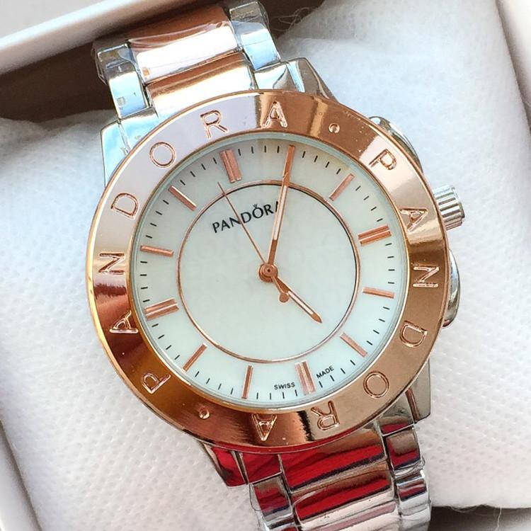 73a5bfc88aac Часы PANDORA напыление золота (скидки для опта) - Интернет-магазин