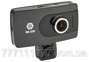 Видеорегистратор Globex GE-218 оригинал Гарантия!