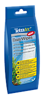 Tetra Салфетки влажные для аквариума Tetratec EasyWipes 10шт