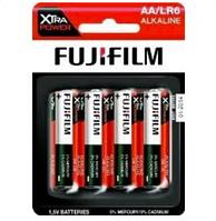 Батарейки Fuji AA Гарантия!