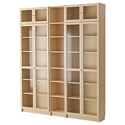 IKEA BILLY / OXBERG (990.234.08) Шкаф