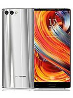 "Смартфон Homtom s9 plus silver серебро (2SIM) 6"" 4/64GB 13/16+5Мп 3G 4G оригинал Гарантия!"