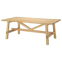IKEA MOCKELBY (504.013.35) Стол